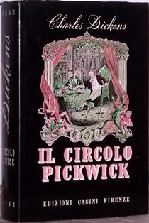 Il circolo Pickwick - C. Dickens