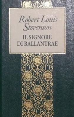 Il Signore di Ballantrae - R.L. Stevenson