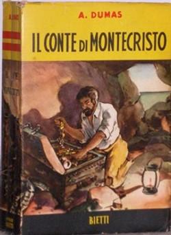 Il conte di Montecristo - A.Dumas