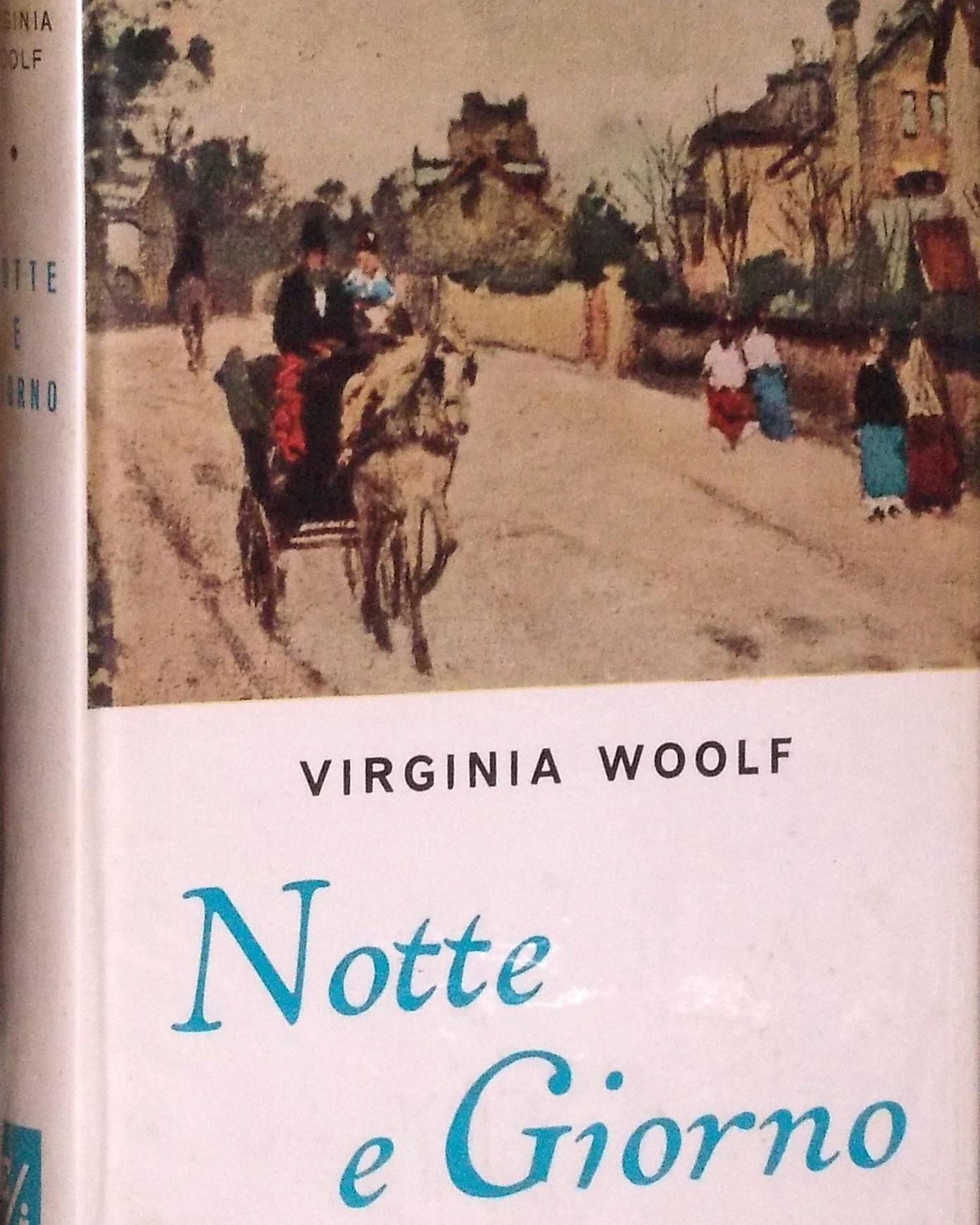 Giorno e notte - Woolf 1957