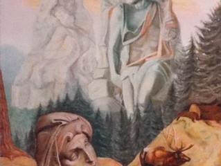 Cenni sull'esoterismo di Fuochi Nascosti