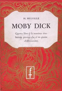 MobyDick - H. Melville