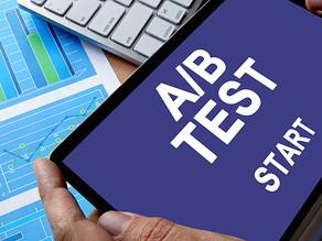 Você aplica teste A/B na sua empresa?