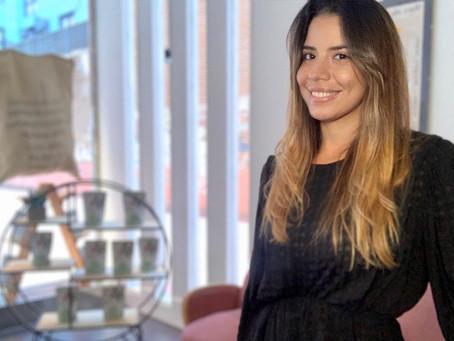 #Elavence Perfil - Café com impacto