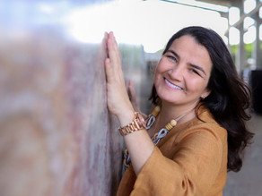 #Elavence Perfil - Rochas que conectam mulheres e empreendedorismo