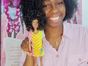 #Elavence Perfil - A diversidade representada por bonecas