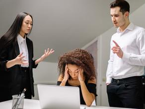 3 sinais de que a cultura organizacional de uma empresa está doente