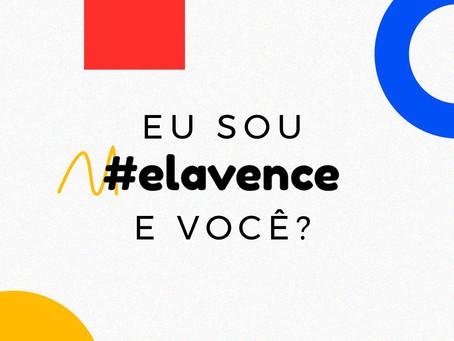 Você quer ser líder #ElaVence? Inscrições prorrogadas