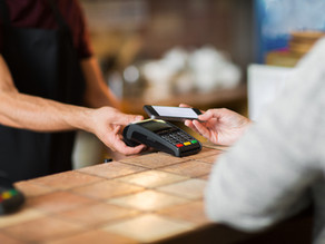 O Dinheiro do Futuro Não Existe! Cashless: a nova tendência ao redor do mundo