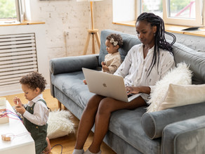 Empreendendo em casa:  Quais os maiores desafios e como superá-los