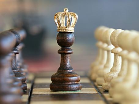 Estratégia: por que comprar de você e não do seu concorrente?