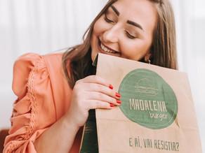 #Elavence Perfil - Hambúrguer: Produto artesanal e tecnologia caminhando juntos