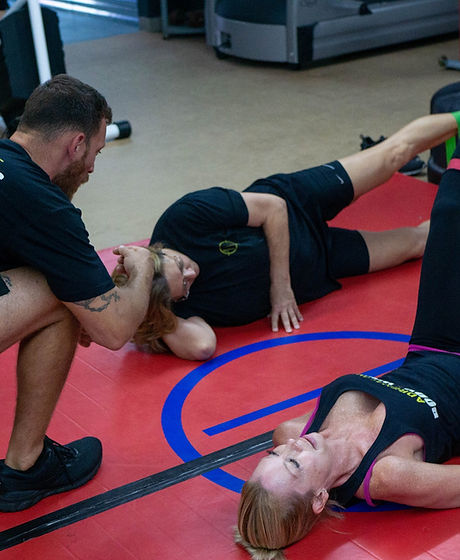 Group fitness, gym, personal training, Lakeland Florida, Workout, Training, Fitness class