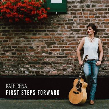 First Steps Forward - Das Album