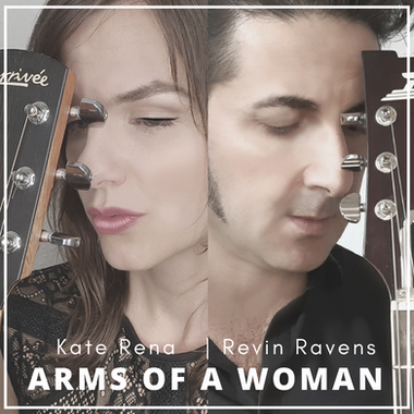 ARMS OF A WOMAN - COVER FEAT. REVIN RAVENS