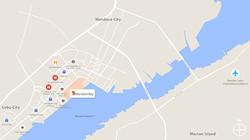 mandani-bay-location