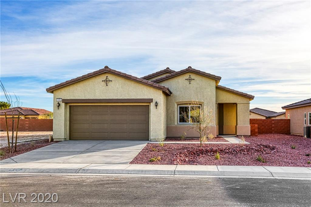 5453 East SAN PIETRO Drive, Pahrump, Nevada 89061