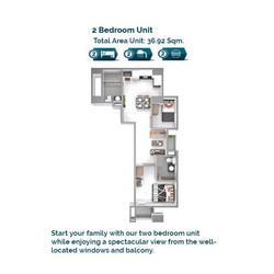 2Bedroom-3
