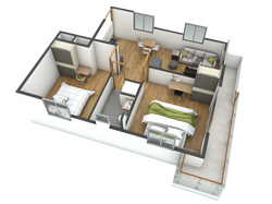 BUILDING-3-REGULAR-UNIT-2B