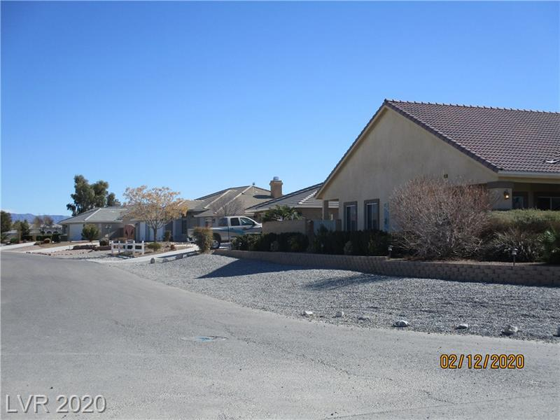 4960 HONEY LOCUST Drive, Pahrump, Nevada 89061