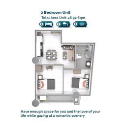 2Bedroom-2