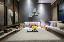 2 Bedroom Model Unit
