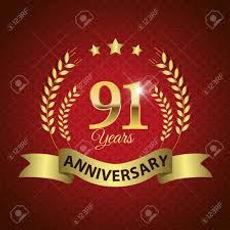 91 years anniversary.jfif