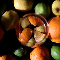 Citrus Sparkler