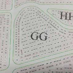 Area GG