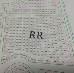 Area RR