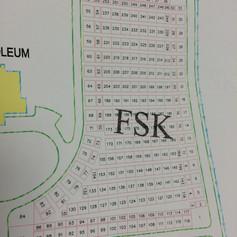 Area FSK