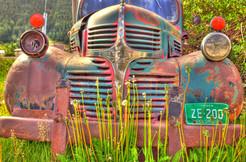 Silverton Truck