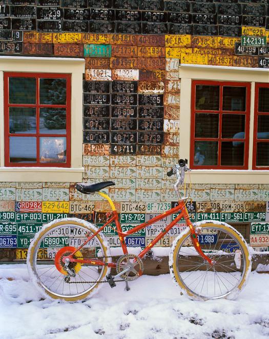 CB Bike