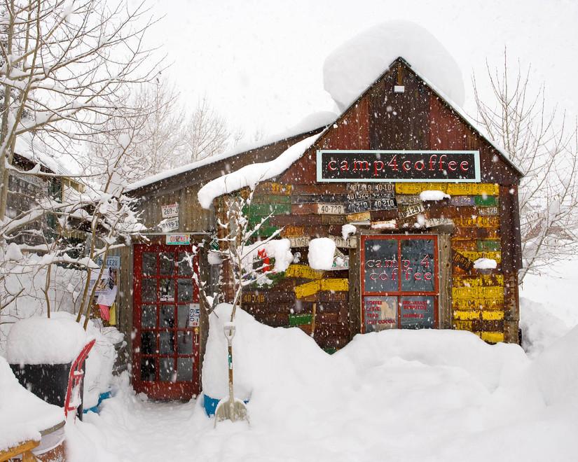 Camp4 Winter