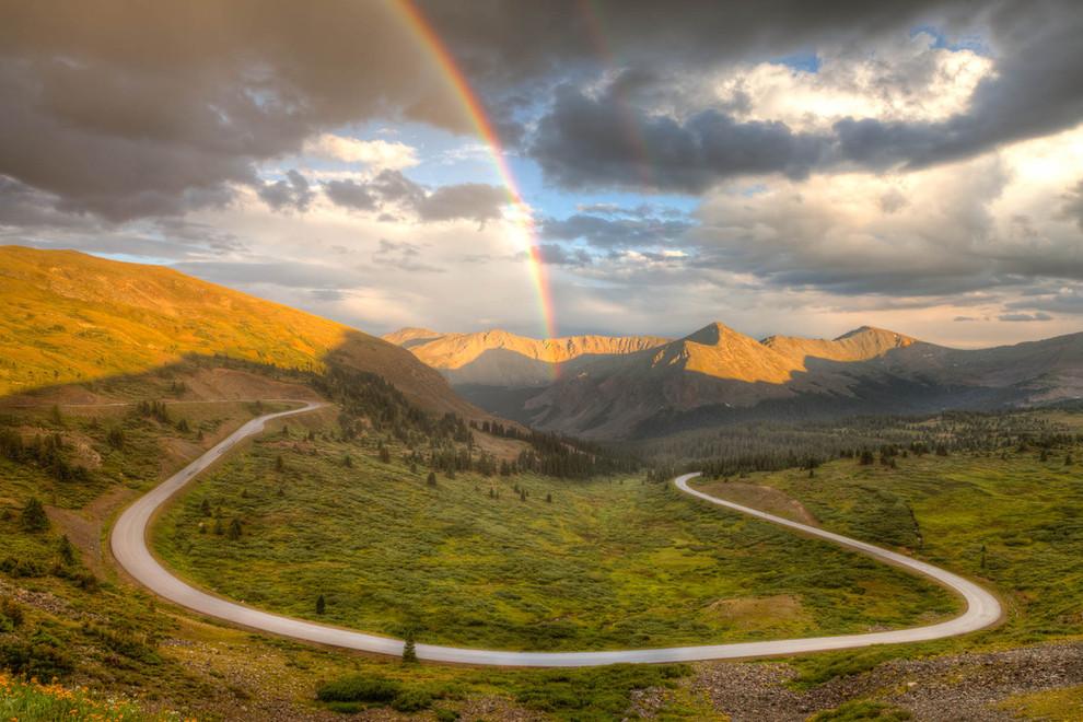 Cottonwood Rainbow