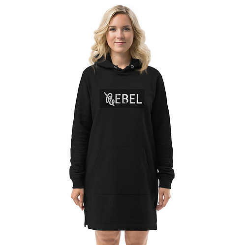 Rebel Hoodie dress