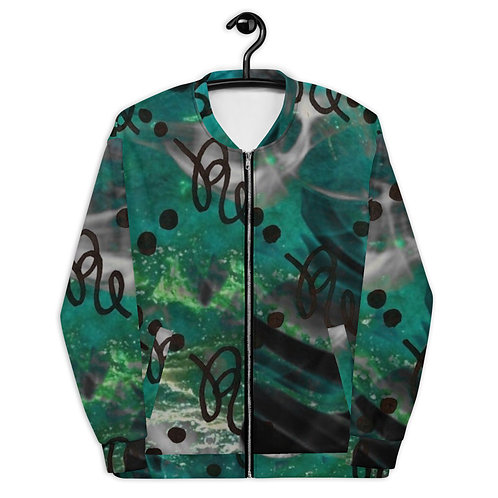 Rebel Bomber Jacket