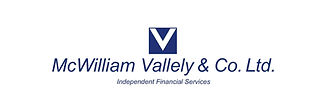 McWilliam Vallely LogoStrapline for wix-