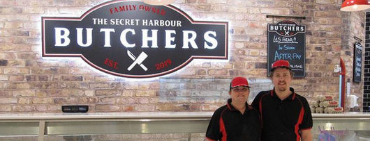 Secret Harbour Butchers.JPG