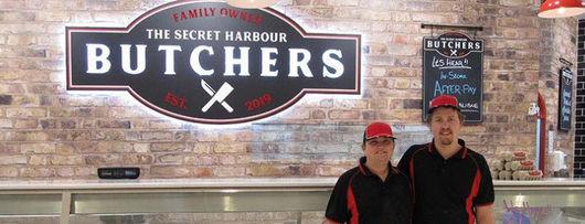 Secret Harbour Butchers.JPG