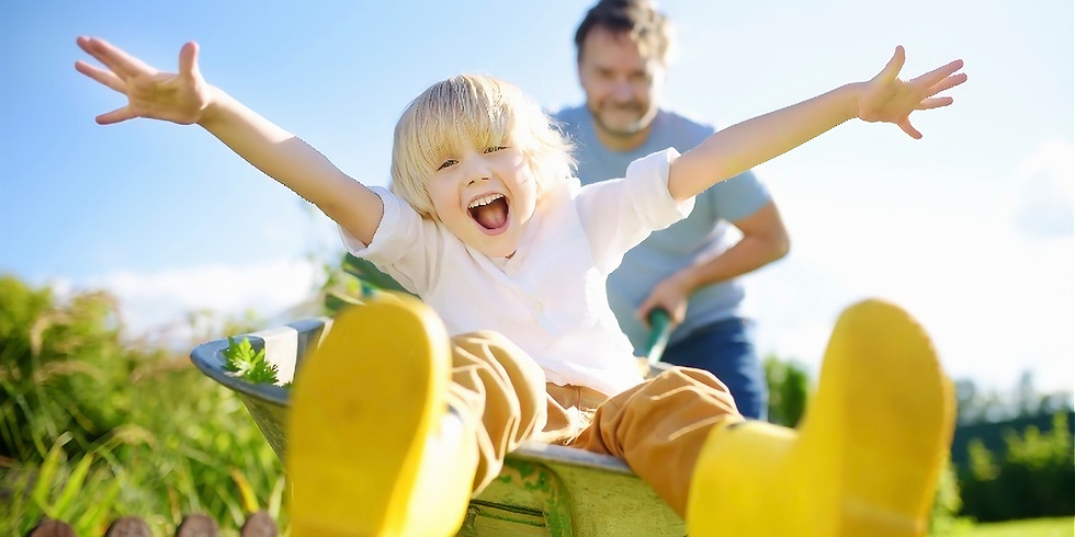 Positive Parenting for Preschoolers 8 Week Certification Program (1)