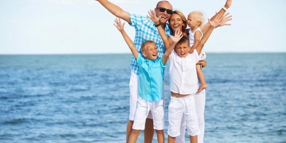 Positive Parenting for Children of All Ages 8 Week Certification Program