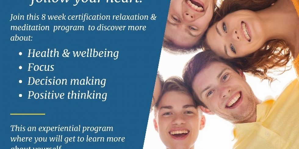 Hearfulness program for YOUTH