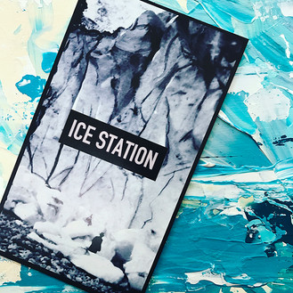 Group exhibition / ICE STATION
