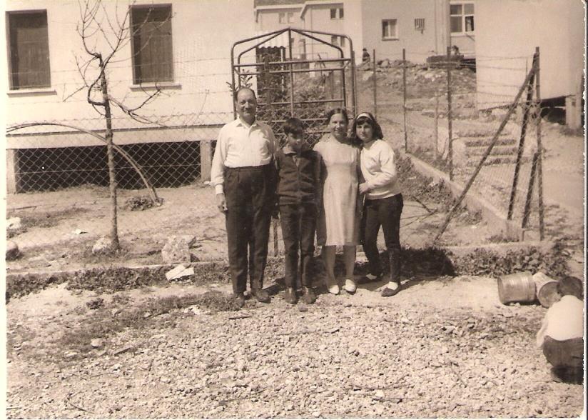 משפחת נאבי גוהרי, קרית שמונה (תאריך לא ידוע)