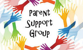 Please join us for our HSFI RAPP Parent Support Group.