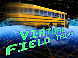 Virtual Field Trips and Workshops for Families