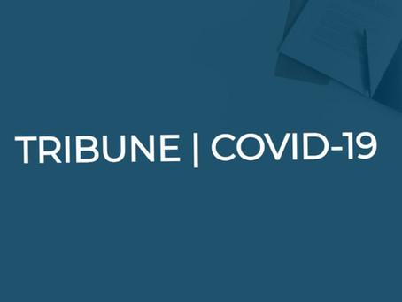 TRIBUNE | COVID-19