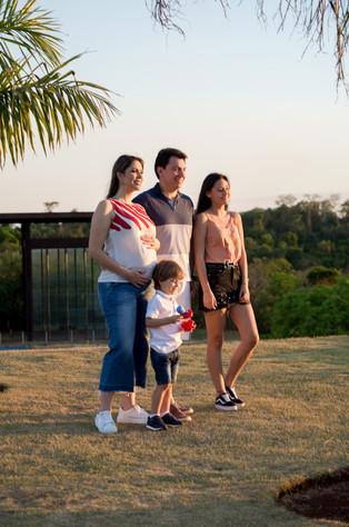 Familia Maia