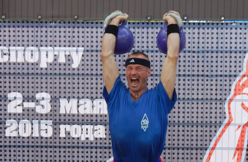 Сергей Бестужев